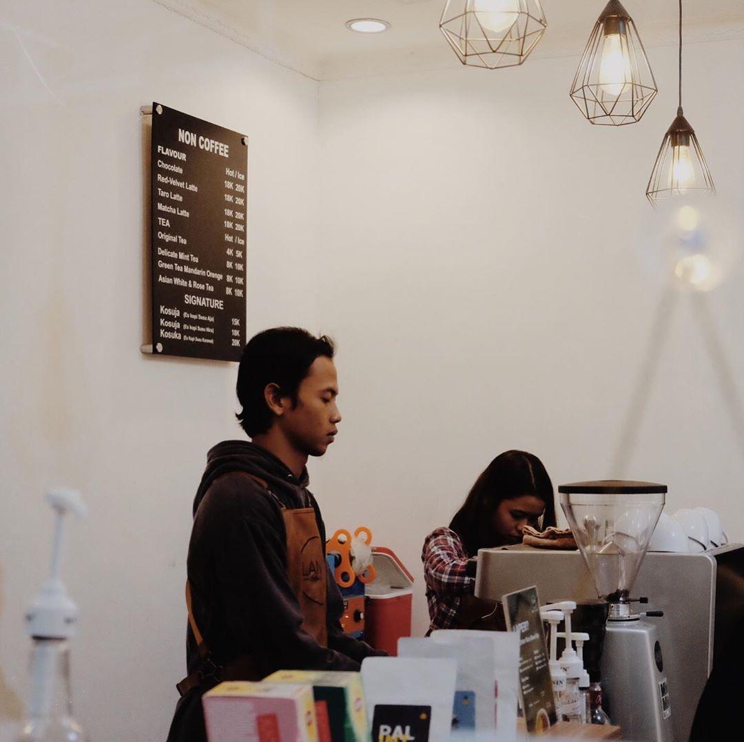 Coffee Shop Jogja, 10 instagramable yang menarik di kunjungi