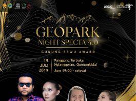 Geopark Night Specta 4.0