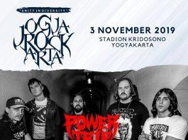 """Jogjarockarta Festival """"Unity In Diversity"""""""