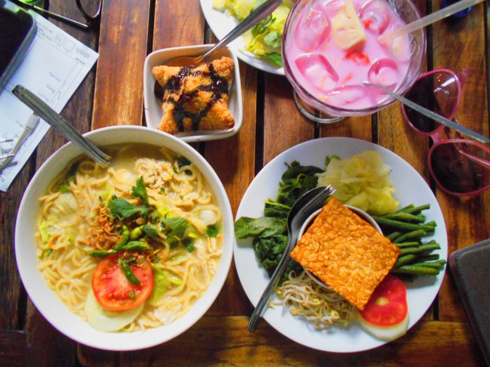 kuliner hits Jogja 2019