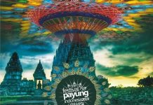 Festival Payung Indonesia
