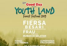 Youth Land Forest Festival