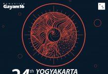 24th Yogyakarta Gamelan Festival