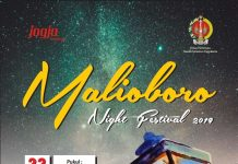 Malioboro Night Festival