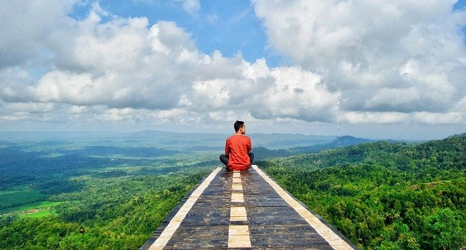 wisata selfi jogja