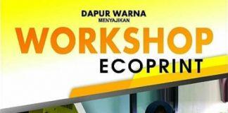 Workshop Ecoprint