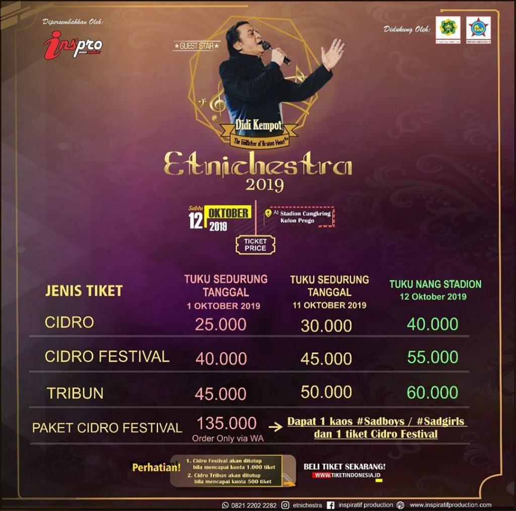 EtniChestra 2019
