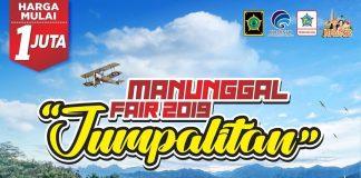 Manunggal Fair