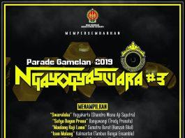Parade Gamelan