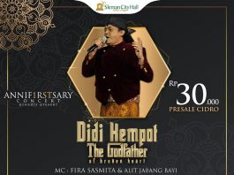 AnniFirstsary Concert