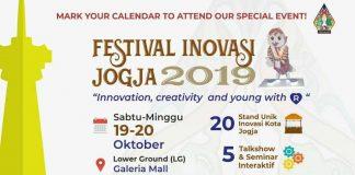 Festival Inovasi Jogja