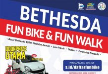 Bethesda Fun Bike & Fun Walk
