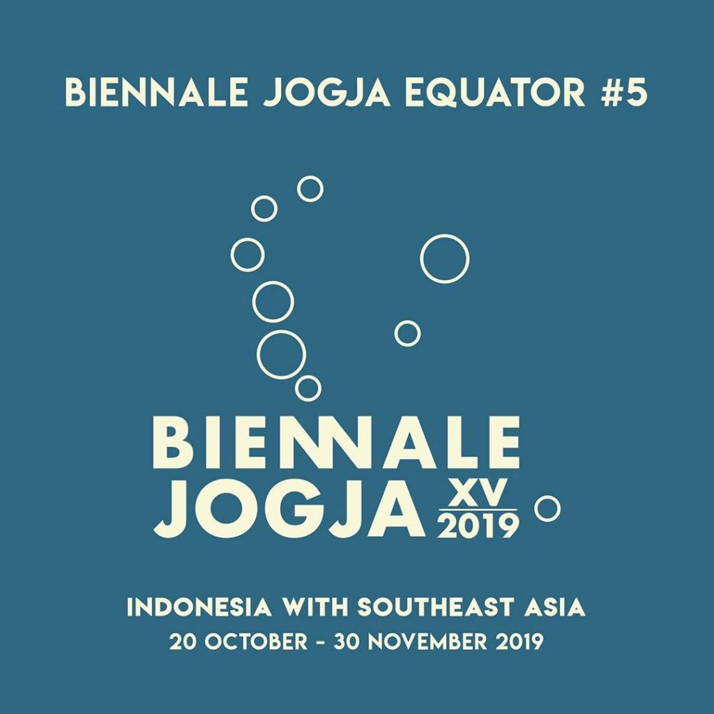 Opening Biennale Jogja XV