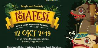 lolafest