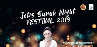 Jetis Suruh Night Festival