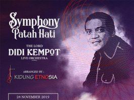 Symphony Patah Hati