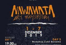 Nawanata Art Exhibition