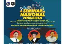 Seminar Nasional Pendidikan