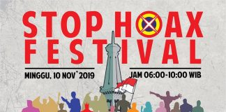 Stop Hoax Festival