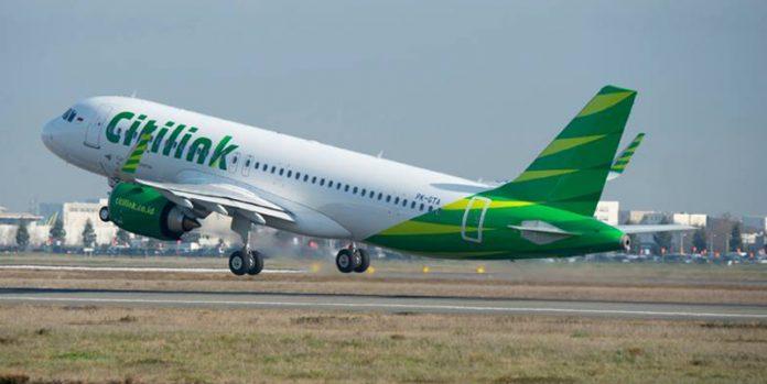 Terbang Praktis, Dengan Layanan Tiket Citilink Traveloka!