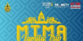 Family Trip MTMA Indonesia